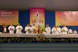 Il Convegno della Comunità Maria – Rinnovamento Carismatico Cattolico