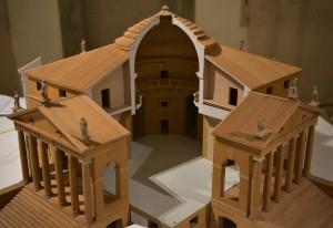 Palladio e il mistero del volto