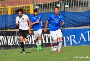 Lega Pro, il Prato soffre ma si salva