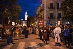 Corteo storico San Nicola 2017