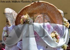 """Festa patronale di San Domenico abate col <i>""""Rito dei Serpari""""</i>, 2017"""