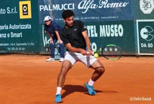 Tennis,  Torneo Internazionale  ITF  2017