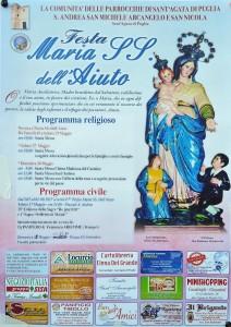 Festa e culto della Madonna dell'Aiuto