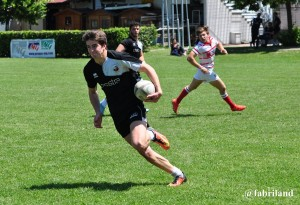 Rugby, play-off nazionali Under 18