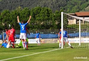 Lega Pro, vittoria del Prato che spera nella salvezza diretta