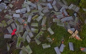 I luoghi dell'abbandono: Lanificio Lanerossi