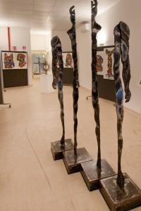 """Mostra d'arte """"Vibrazioni ed emozioni di speranza"""""""