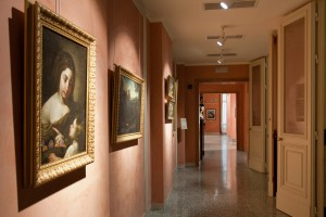 La Pinacoteca cittadina