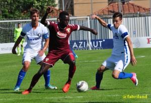 Campionato Nazionale D. Berretti serie A e B,  Inter campione d'Italia