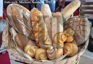 Omaggio al pane