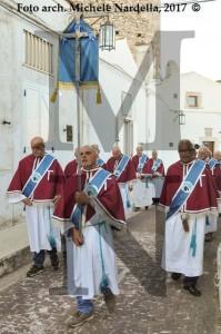 Processione montanara di San'Antonio da Padova