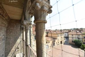 Guercino fra sacro e profano e i musei di Palazzo Farnese