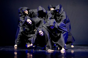 """Noi siamo il Centro Studi M.A.D. """"Music, Art e Dance"""""""