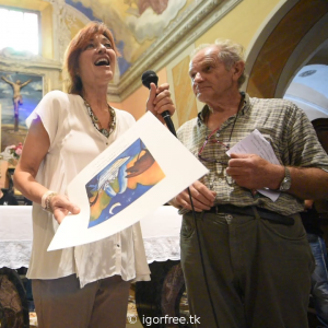Momenti e storia di vita contadina a Calenzano