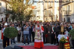 Conclusione del Centenario dell'arrivo di San Pio