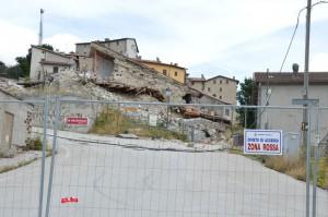 Ritorno a Castelluccio