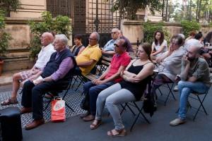 """<i>""""I ribelli d'Italia""""</i> di Paolo Buchignani"""