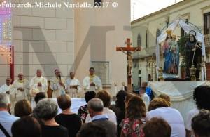 Festa patronale carapellese in onore di San Francesco da Paola