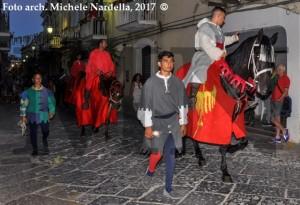 Torneo delle <i>Chiavi</i> e Corteo storico