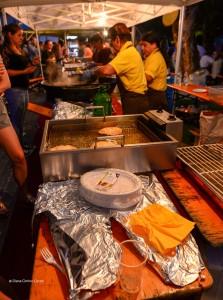 Cucina in Strada 2017