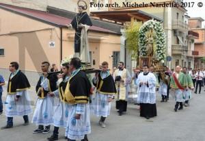 Festa sannicandrese della Madonna di Costantinopoli