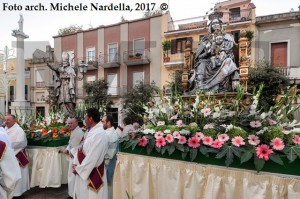 Festa patronale andriese 2017