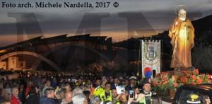 Veglia e Festa di San Pio da Pietrelcina 2017