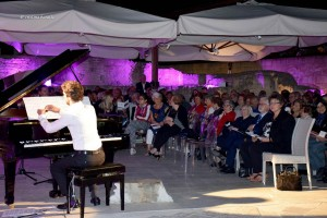 """""""Note all'imbrunire"""" col maestro Daniele Leoni"""