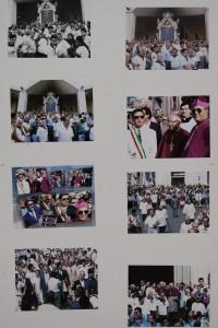 La processione in cento scatti