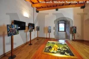 """<i>""""La domenica nel Borgo""""</i> con <i>""""Suoni, sapori e colori di Terravecchia""""</i>"""