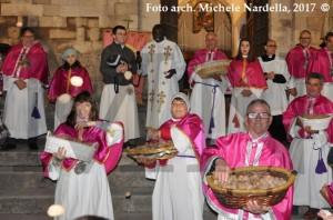 Dalla festa patronale di San Marco d'Eca a quella di San Celestino soldato e martire