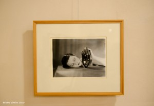 Man Ray in mostra