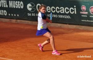 Tennis A1 femminile, vince il TC Prato contro il CT Ceriano