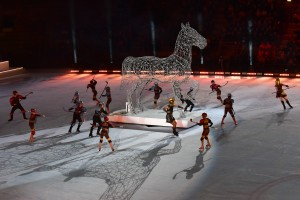Intimissimi On Ice 2017