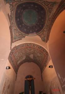 Papa Bonifacio IX e la Chiesa di Casaranello (Madonna della Croce)