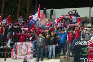 Il Cosenza vince il derby