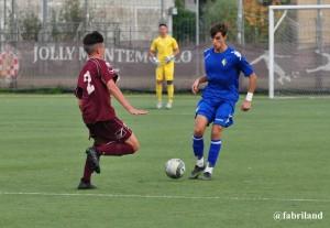Campionato Nazionale D. Berretti,  pareggio tra  Prato e Pontedera