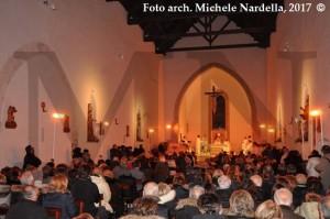 Riapertura della Chiesa di Sant'Onofrio