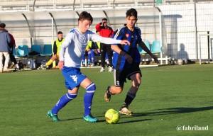 Campionato Nazionale D. Berretti, pareggio tra Prato e Pisa