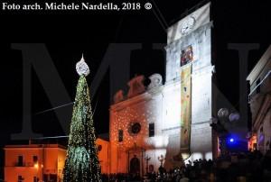 """Epifania con conclusione della rassegna <i>""""Candela, il paese del Natale""""</i>"""