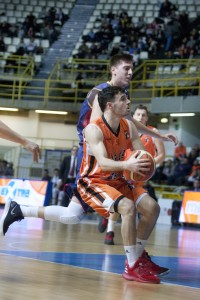 Basket, la Viola RC batte la capolista