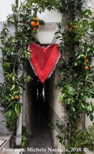 400 anni di San Valentino patrono