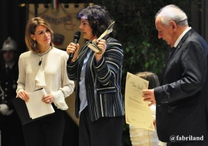 VIII Edizione del Premio Santo Stefano