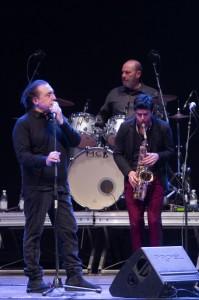 Nino Frassica e Los Plaggers show