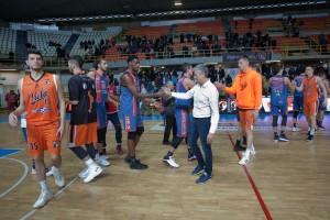 Seconda sconfitta consecutiva per la Viola Reggio Calabria