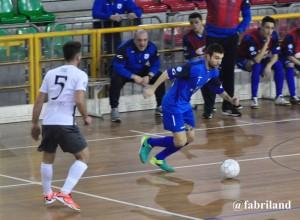 Calcio a 5 serie A2, pareggio tra Prato e Leonardo Cagliari