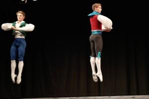 Balletto Russo A. JA. Vaganova