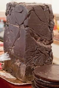 La festa del cioccolato