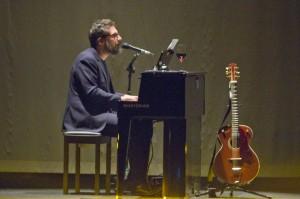 """Brunori  """"Canzoni e monologhi"""""""