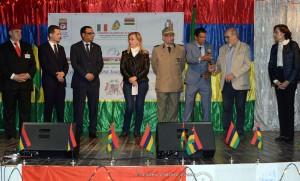 Festa di Mauritius 2018